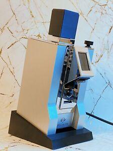 Single Dose Bundle • Incline Stand & Hopper • For Eureka Mignon Coffee Grinder