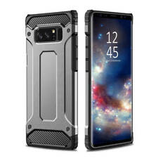 Hybrid Armor Shockproof Rugged Bumper Case For Samsung Galaxy S7 Edge S8 Note 8