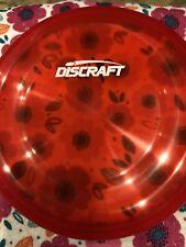 discraft Banger 173-174 Eric McCabe Aotographed