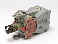 IDEC TWD-0126 Light Transformer w/ TW-C01 Contactor