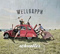 WELLBAPPN - SCHNELLER  CD NEU