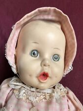 12� Gerber Baby - Sun Rubber Co. - 1950's - Great Condition -