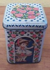 Wicks 'n Tins Scented Candle in Collectible Tin by Jasco