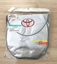 Front Windshield Sun Shade Genuine For Toyota Fortuner Pickup