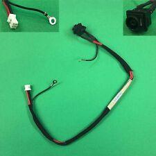 DC Jack Strombuchse Ladebuchse kompatibel für Sony Vaio VGN-CS11S, PCG3C1M