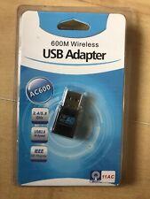 USB adaptor 600m Wireless Dongle