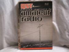JULY 1947 QST AMATEUR RADIO MAGAZINE