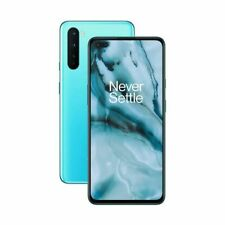 OnePlus Nord 5G Dual Sim 128GB - Blue Marble - EUROPA [NO-BRAND]- GAR 12 MESI