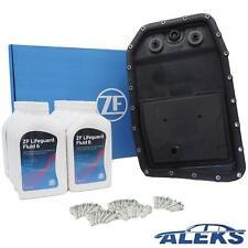 Original ZF Automatikgetriebe Ölwanne Filter inkl  Öl für BMW ZF GA6HP26Z