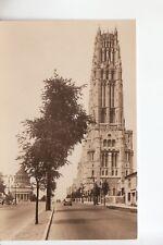 Seidman Real Photo Postcard The Riverside Church New York  City