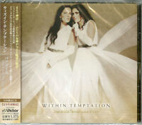 WITHIN TEMPTATION-PARADISE (WHAT ABOUT US) FEAT TARJA-JAPAN CD  C94