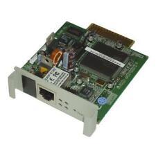 Okidata OkiLAN 6120i 10/100 Base-T Ethernet Print Server for 320, 321,390, 391