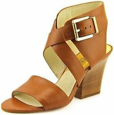 "High 3"" and Up Women's Leather Sandals & Flip Flops"
