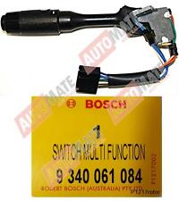HOLDEN BLINKER SWITCH - BOSCH 9340061084