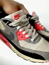 Air Max 90 OG Infrared - Rare - Size 10 - Used