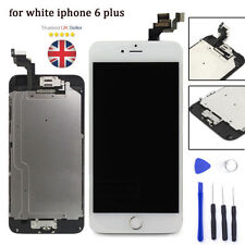 White Mobile Phone LCD Screens for iPhone 7