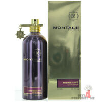 MONTALE Intense Cafe  Eau de Parfum Spray 3.4 oz 100 ml EDP
