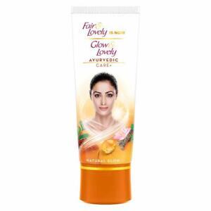 Fair & Lovely Ayurvedic Care Cream 50gm Pack of 2