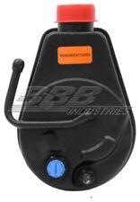 Power Steering Pump BBB Industries 731-2190 Reman