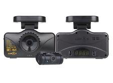 Lukas LK-7950 WD Car Dash Camera Black Box 8GB + 8GB WiFi 2ch FHD