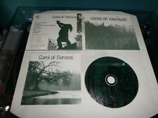 CAROL OF HARVEST SECOND BATTLE DIGIPACK
