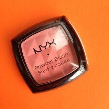 NYX Cosmetics Blush Powder - [ANGEL]
