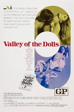 "Valley Of The Dolls Poster Mini 11""X17"""