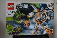 LEGO Galaxy Squad 70707: CLS-89 ERADICATOR BRAND NEW SEALED ACTUAL TOY PHOTOS