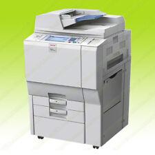 Ricoh Aficio MP C6501 A3 Color MFP 65ppm Multifunction Laser Printer Copier Scan