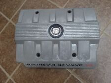 1996-1999 Cadillac Northstar 32 Valve V8 Engine Motor Cover Shield
