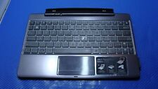"Asus Transformer Pad TF700T 10.1"" OEM Palmrest w/ Touchpad Keyboard Base Hinge"