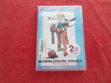 Bubblegum Crisis: Tokyo 2040 - Essential Anime Collection 2 (DVD SET, 2004 - NEW