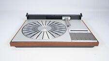 B&O Bang & Olufsen Beogram 4002 Turntable Record Player - MMC 6000 Cartridge