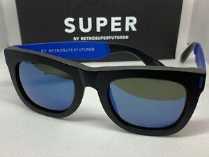 RetroSuperFuture I5F Ciccio Francis Squadra Frame Size 50mm Sunglasses NIB