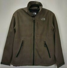 The North Face Mens Goretex XCR Summit Series Jacket Coat Small Softshell Brown