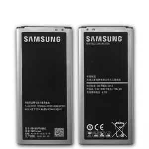 Original EB-BG750BBC 2800mAh Battery For Samsung G7508Q G750F G7508 G750 G750A