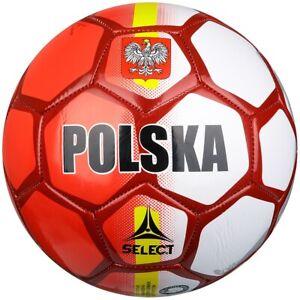 Select Polska Football size 5 Soccer Ball Poland