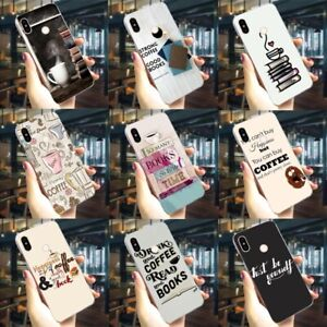 Phone Case for Huawei P9 lite 2017 Cover P30 P20 P10 Pro P Smart Z 2019 H491