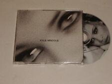 KYLIE MINOGUE 'Confide In Me' 1994 Australian Sample CD Single - 3 Tracks