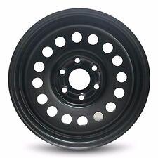 New 07 08 09 10 11 12 13 14 15 Chevrolet Tahoe 17x7.5 Inch Steel Wheel/Rim