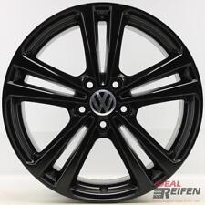 4 VW Golf 5 1 K V 6 5 VI Cerchi in Lega da 18 Pollici 7,5x18 ET51 Originale Audi