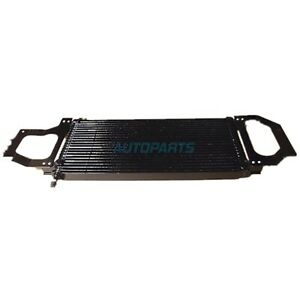 Oil Cooler Assembly Fits 2008-2016 Ford F-250 Super Duty FO4050154