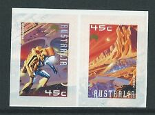 Francobolli australiani e oceaniani 2 francobolli
