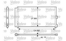 VALEO Condensador, aire acondicionado FIAT PUNTO LANCIA YPSILON Y MUSA 818021