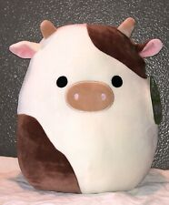 """🔸NEW *RARE* RONNIE 12"""" SQUISHMALLOW, Limited Easter Edition"""