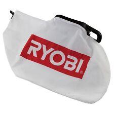 Genuine Ryobi Replacement Spare Leaf Blower Vac Vacuum Bag 45L. ACC-019 RBV2200