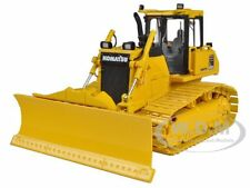 KOMATSU D65PX-17 DOZER W/HITCH 1/50 DIECAST MODEL BY FIRST GEAR 50-3246