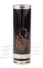 Stingray Styled 26650 Mechanical Mod Stingray Mod, 26650, Copper Tube, Black