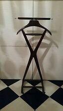 Portabiti Vintage Ico and Luisa Parisi Gentleman's Valet Chair - Marca FR-1900 $
