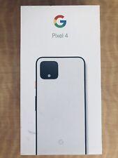 Google Pixel 4 G020I - 64GB - Clearly White (Xfinity) (Single SIM)